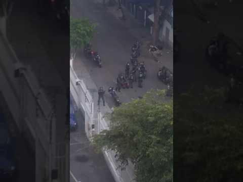 Maduro ordena asesinatos en la calle