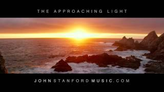Nigel John Stanford: TimeScapes - The Approaching Light