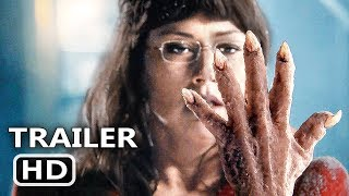 IRON SKY 2 Official Trailer (NEW, 2019) Sci-Fi Movie HD