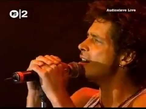 Audioslave - Set it Off [Live Rock am Ring 2003]