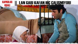 LAN Karı Kafan Hiç Çalışmıyor  - Kapıcılar Kralı 1976  & Kemal Sunal