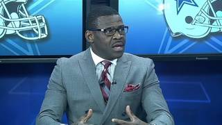 Michael Irvin on state of the Dallas Cowboys
