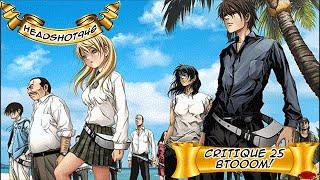 CritiqueAnimé/Manga-Episode25:Btooom!