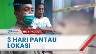 Tim Labfor Selidiki Jenis Senjata Api Pelaku Penembakan Ustaz di Tangerang