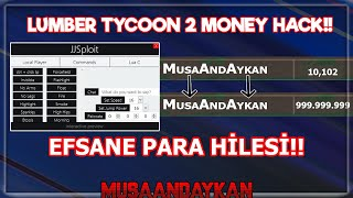 roblox hack lumber tycoon 2 money - TH-Clip