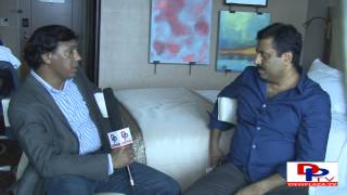 Part 1Interview With SriRavi Prakash CEO Of TV9 Channel In Dallas Texas On Sunday May 26 2013