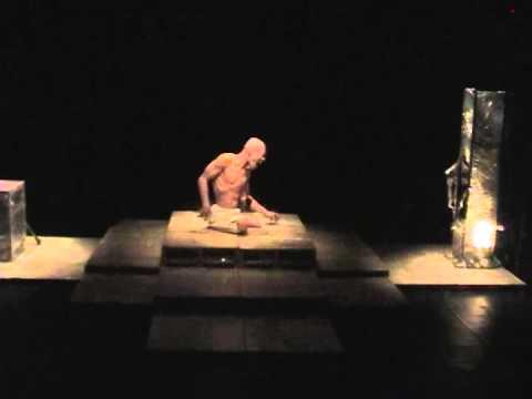 《無言劇2003》