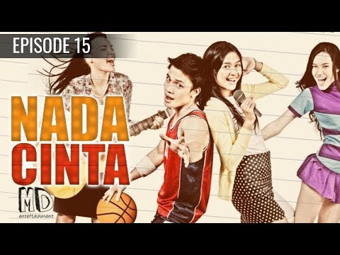 Nada Cinta - Episode 15
