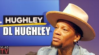 DL Hughley: As a Youth, I (Sadly) Wanted to Be Like the Man Who Shot Nipsey (Part 4)