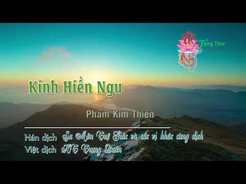 Phẩm Thứ Hai Mươi Ba: Kim Thiên