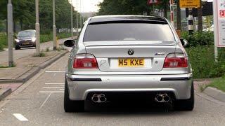 BEST OF BMW M SOUNDS!! M4 GTS, M5 F90, M3 F81, M2 GTS..