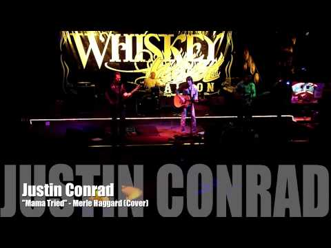 Justin Conrad Promotional Video #1.mov