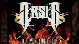 Arsis - A Diamond For Disease (Ballet Deviare preview clips)