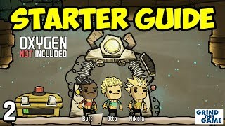 COSMIC UPGRADE Base #1 (Hardest Difficulty) - Oxygen Not Included