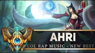 [RAP LOL] RAP ON AHRI- Kunzing