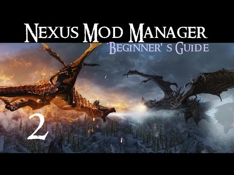 Nexus mods installation help for SSE? :: The Elder Scrolls V: Skyrim
