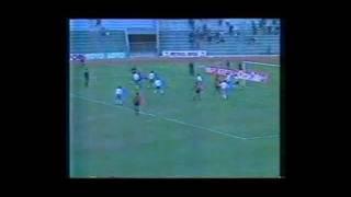 Ali İlker Çelik - Sarıyer Spor (Part1)