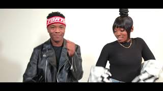 DJ Diamond Kuts Ft. YoKen - You Got It (Video)