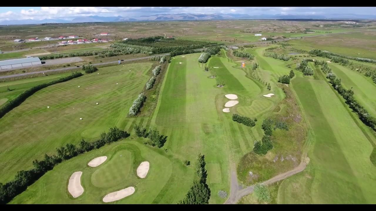 Golfklúbbur Borgarnes