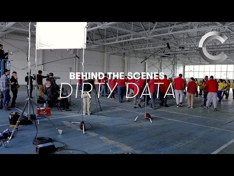 Dirty Data: Behind the Scenes!