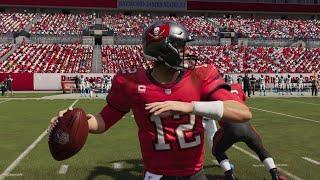 Buccaneers vs Panthers NFL Week 2 | NFL Today Live 9/20 - Carolina vs Tampa Bay Full Game (Madden)