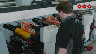Screen printing: the most versatile solutions