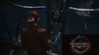 Resident Evil: Revelations 2 - Gameplay Demo - TGS 2014