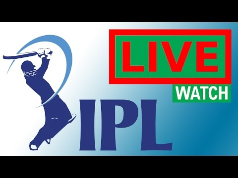 IPL 10 Live Match Today | IPL 2017 Live Match Today Watch Online