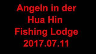 Angling at HHFL