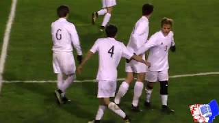 '17 Boys Soccer Playoffs Avon @Westlake