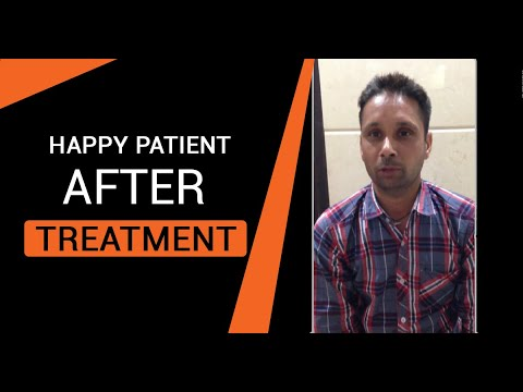 Successful Infertility Treatment with IVF: Patient Feedback