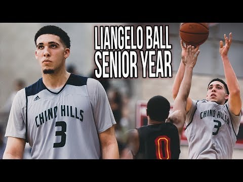 814accefdc6e Google News - Los Angeles Lakers to work out LiAngelo Ball - Overview
