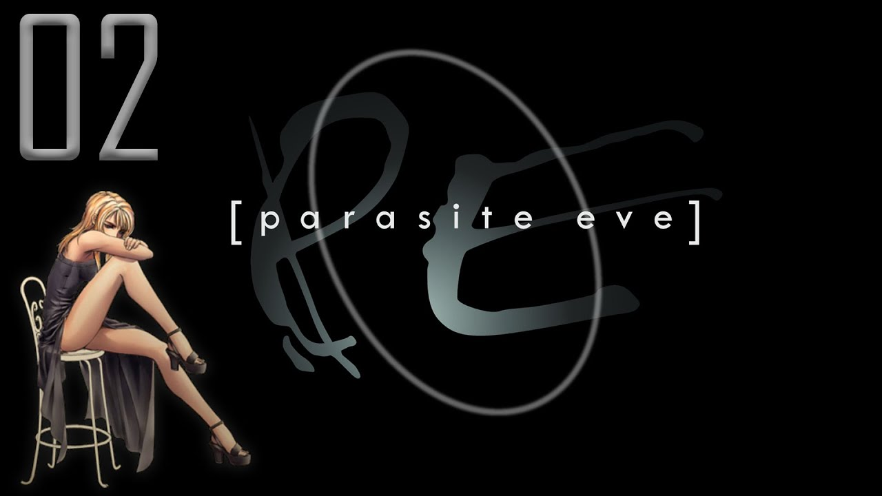 Parasite Eve – Part 2: Party im Park