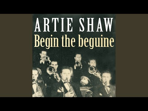 Artie Shaw ~ Dr Livingstone, I presume? - Peter Bugarchich - Video