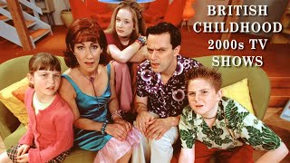 British Childhood TV Shows of the 2000s   Part 2