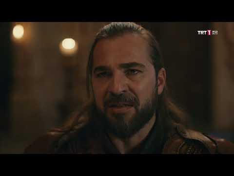 Diriliş Ertuğrul 109. Bölüm –Ertuğrul'un Sultan'ın Huzuruna Getirilmesi