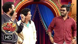 Sudigaali Sudheer Performance   Extra Jabardasth   28th  December 2018   ETV Telugu