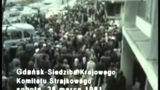 Zakazany, ukrywany 27 lat film. CAŁOŚĆ ! – Jak Bolek Wałęsa zniszczył Solidarność