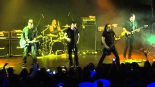 10 Years - Dancing With the Dead (St. Petersburg, Russia 24.03.2013) HD