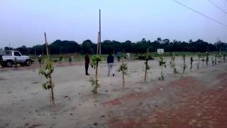 preview picture of video 'Biswas Lake City at Ashulia'