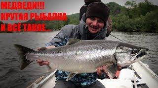 Отдых и рыбалка на дальнем востоке россии