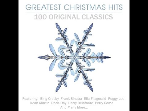 Frank Sinatra - Santa Claus Is Coming To Town - Christmas Radio