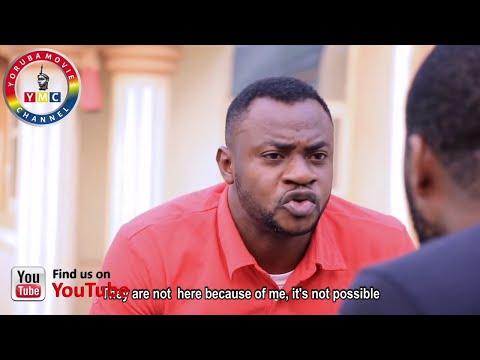 AHON MI |  Latest Yoruba Movies 2017 Starring Odunlade Adekola | Segun Ogungbe|