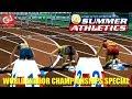 World Indoor Athletics Championships 2018 Special let 3