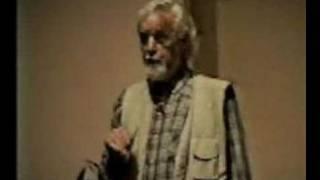 Ron Wyatt talking about  JESUS blood sample