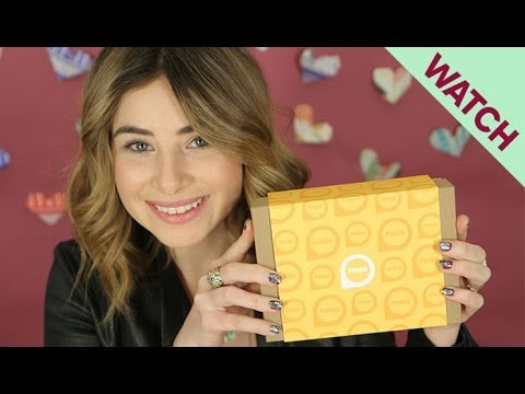 Limited Edition: Birchbox Finds Unboxing!
