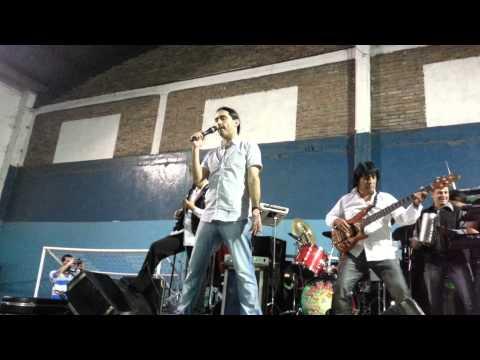 Grupo Sombras : Sin querer ( Club Germinal) 09/09/13 By Lea Lopez