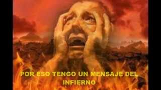 Bloodbound - Message From Hell (subtitulado)