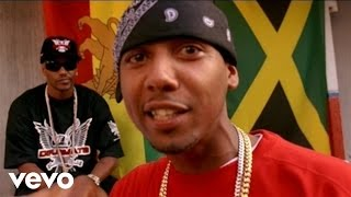 Juelz Santana - There It Go (The Whistle Song)
