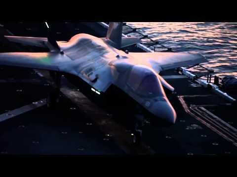 2014 Miramar Air Show: F-35 is coming to 2014 Air Show